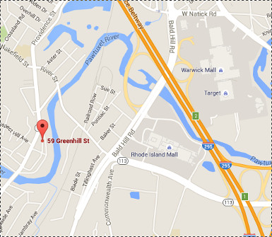 Get Directions Click The Map Below Contact Us New England